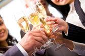 Cheers! — Stock Photo