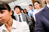 Business convention — Stock Photo