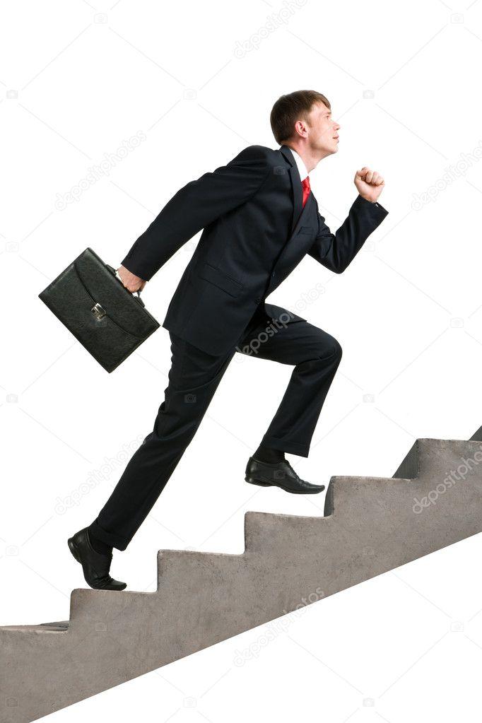 К чему снится ходить по лестнице