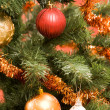 Christmas background — Stock Photo #11147992