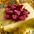 Christmas gift — Stock Photo #11148001