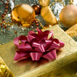 Holiday composition — Stock Photo #11148004