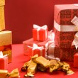 Royalty-Free Stock Photo: Presents