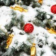 Christmas background — Stock Photo #11148059