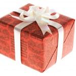 Giftbox — Stock Photo #11148181