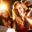 Party moment — Stock Photo #11148667