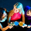 Girls at party — Stock Photo #11148881