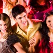 At disco — Stock Photo #11148902