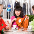 Conversation — Stock Photo #11149659