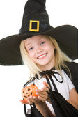 Halloween theme — Stock Photo