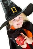 Halloween mood — Stock Photo
