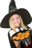 Trick or treat — Foto de Stock