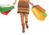 Great shopping — Stock Photo