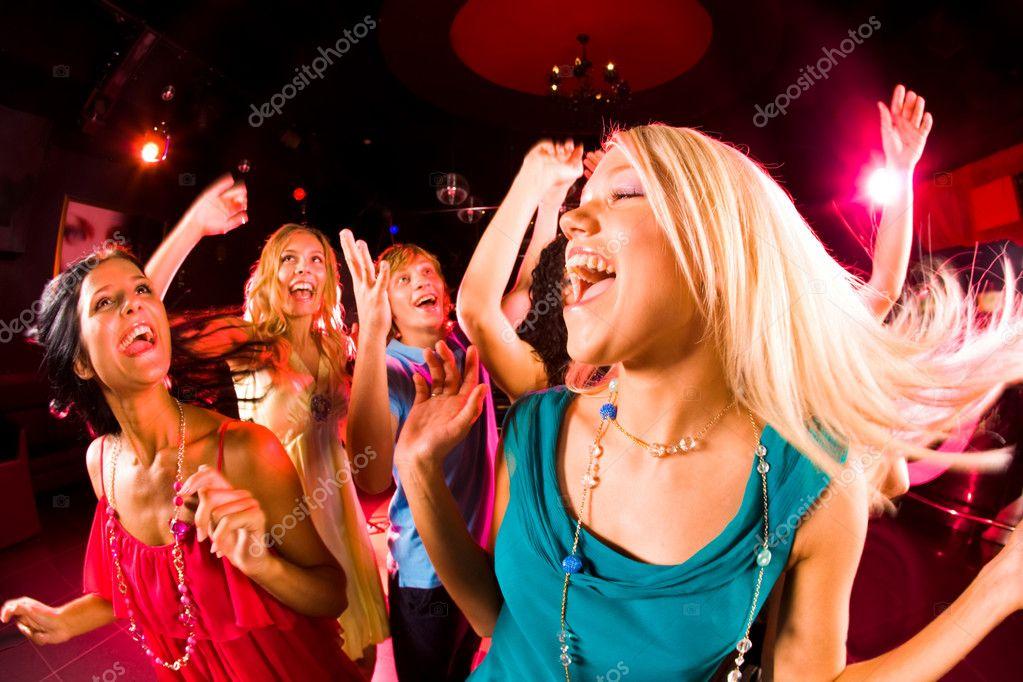 Женские вечеринки фото 69711 фотография