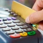 商品の支払い — ストック写真