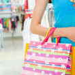During shopping — Stock Photo #11177051