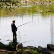 Fishing — Stock Photo #11216037