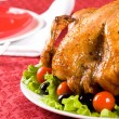 Christmas food - Stockfoto