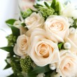 Tender roses - Stock Photo