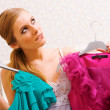 What to wear? - Stock Photo