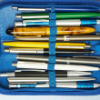 Collection of pen — Stock Photo #11240937