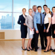 Business team — Stock Photo #11309999