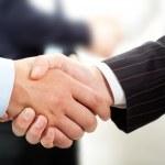 Handshake — Stock Photo #11311052
