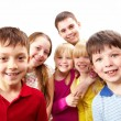 Playful children — Stock Photo #11312011