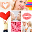 Valentine's Day - Stock Photo