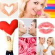 Valentine's Day — Stock Photo #11312710