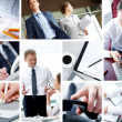 Stock Photo: Business concepts
