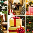 Christmas symbols — Stock Photo #11312744