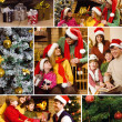 Christmas celebration — Stock Photo #11312752