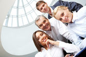 Business-group — Stock Photo