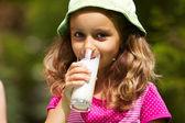 健康饮品 — 图库照片