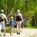 Summer walk — Stock Photo #11335713