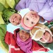 Togetherness — Stock Photo #11336580