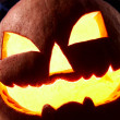 Royalty-Free Stock Photo: Jack o'lantern