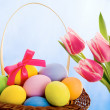 Happy Easter! — Stock Photo #11337558