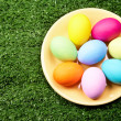Easter composition — Stock Photo #11337602