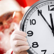 Five minutes to Christmas — Stockfoto #11340379