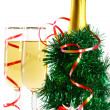 Christmas still life — Stock Photo #11340565