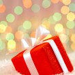 Christmas gift box - 