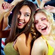 Dancing at party — Stock Photo #11340783