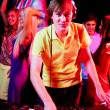 Deejay at work — Stock Photo #11340809