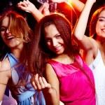 Enjoying party — Stock Photo #11340833