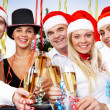 Stock Photo: Festivity