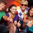 Cool party — Stock Photo #11340916