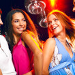 Clubbers — Stock Photo #11340926