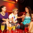 In the nightclub — Stock Photo #11340969
